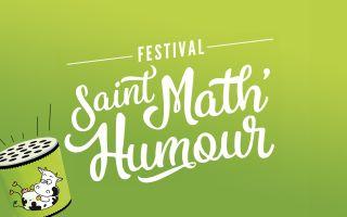 Saint Math'Humour - Atelier d'écriture - ANNULÉ