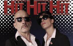 """Saint Math'Humour - """"Hithithit"""" cabaret tubesque"""