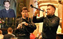 Concert Duo Cornaline