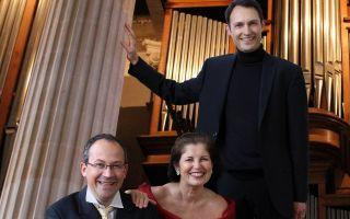 Concert Herr Bach Trio