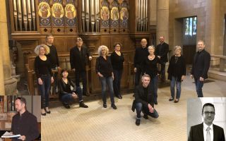 """Concert Ensemble """"Gioco Vocale"""""""