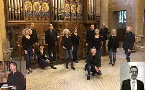 Concert Ensemble