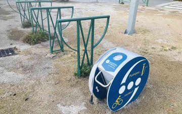 Ile d'Olonne air pump station