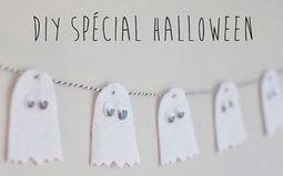 DIY - Atelier argile spécial Halloween