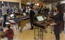 Concert - Le Conservatoire joue pour le Téléthon
