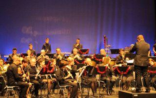 Concert de l'Orchestre d'Harmonie