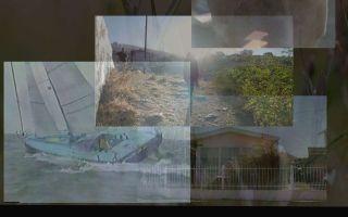 Festival du Film Voiles & Voiliers - Les Ecrans de la Mer - Atalaya