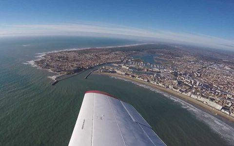 Vendée Aviation