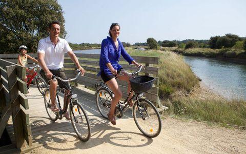 Offrez un vélo avec Veloo de la Forêt