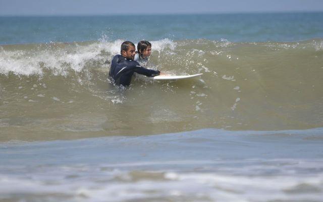 Offrez un cours de surf avec Ohana Surf