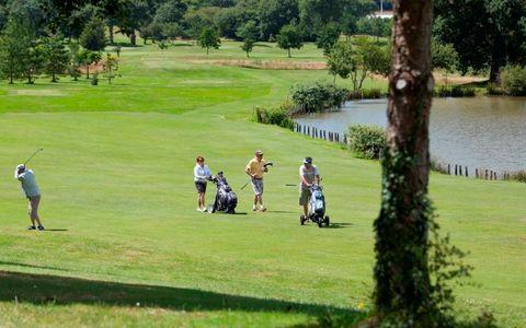 Gift - Golf