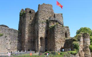 Journées européennes du Patrimoine -  Château de Talmont