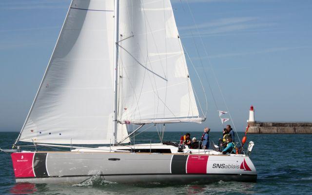 SNS – Sailing school