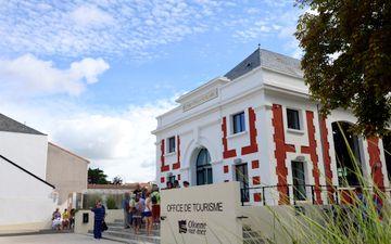 Galerie d'Olonne sur Mer