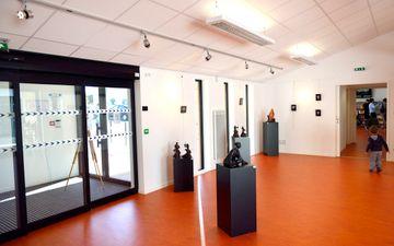 Galerie Gaby Gréau