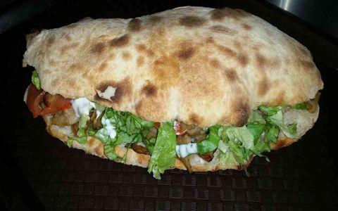 Pizza Carpano