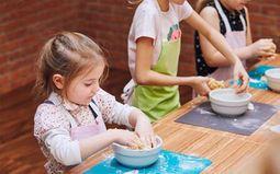 Atelier DIY - Cosmétiques naturels spécial Enfant