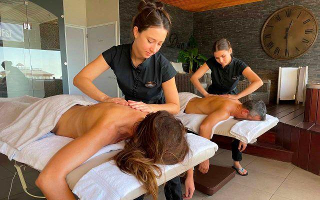 Beauty Spa - Relais Thalasso & Spa