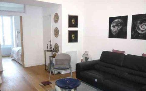 Appartement Agence Alizés APPA 1750