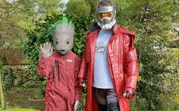 Animations vacances de Pâques au Parc Floral de la Court d'Aron - ANNULÉES
