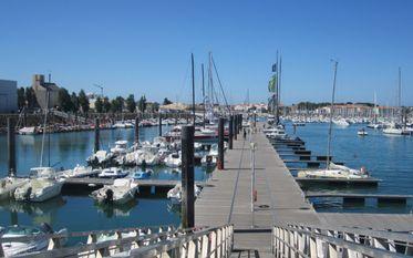 Jachthafen Port Olona