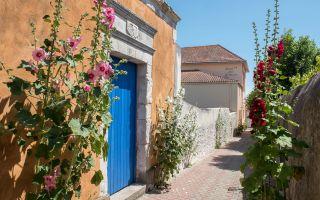 Visite guidée : La Chaume et ses petites ruelles