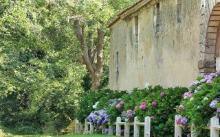 Jazz dans les jardins des Pays de la Loire
