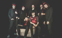 Le Souffleur d'Arundel -  Concert Thérèse