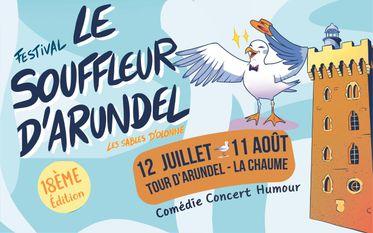 Le Souffleur d'Arundel - Le Show Final