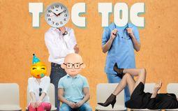 Le Souffleur d'Arundel - Création du festival : Le Prénom
