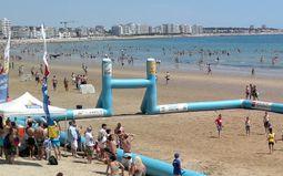 Beach Rugby des Entreprises