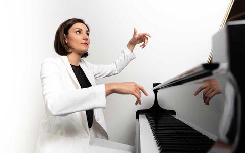 Concert Jeronimo Maya
