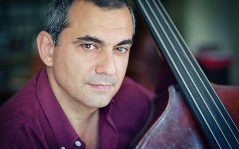 Concert Gilles Coronado Solo