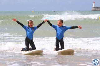 Stage de Surf Junior/Adulte 3 jours