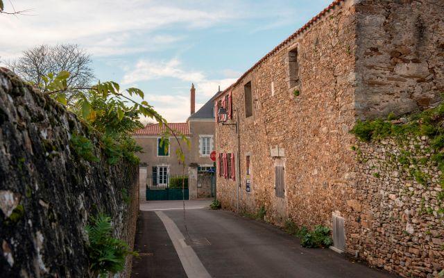 Journées européennes du Patrimoine - Visite guidée du bourg d'Olonne
