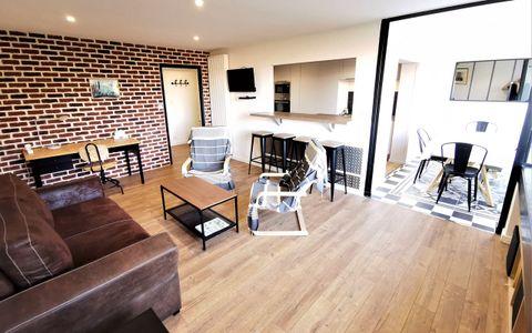 Appartement - Locations à la clé - 05 - La Marcellière