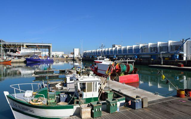 « La Mer et ses Enjeux » Rencontre-débat : «Brexit, quel avenir pour la pêche française ?»