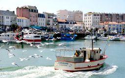 « La Mer et ses Enjeux » Rencontre-débat : «Peuples de pêcheurs: des savoirs au service de la sécurité alimentaire»
