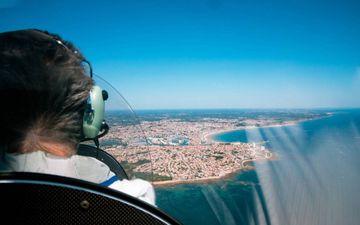 ULM autogire - Les Ailes Vendéennes