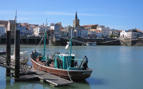 Journées européennes du Patrimoine - Navigation sur des bateaux de plaisance anciens