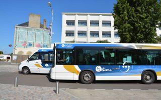 Rentrée du Transport Public - Offre découverte