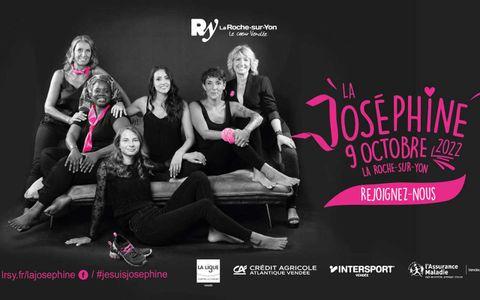 Participez à La Joséphine 2021