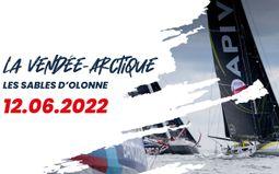 """Nautical race """"The Arctic Vendée - Les Sables d'Olonne"""""""