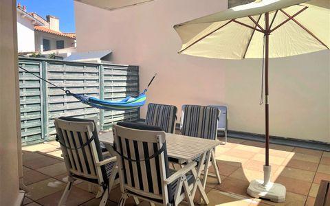 Appartement - Locations à la clé - 01 - La Terrasse