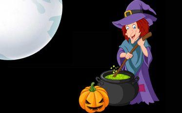 "Jeu de piste ""Mission Halloween """