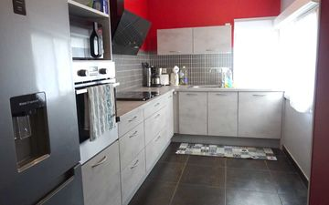 Maison Pool Immobilier Sablais MAIS H06012