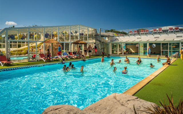 Early booking - Camping Les Pirons