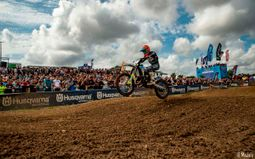 Rookie's cup Motocross