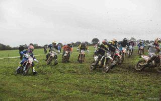 """Compétition Motocross """"La Ronde du Coudriou"""""""