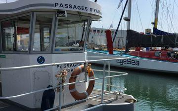 Navette Maritime - Bus de mer